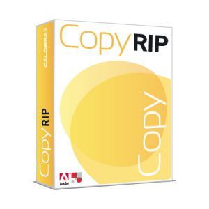 Caldera CopyRIP RIP software