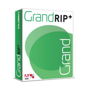 Caldera GrandRIP+ RIP software