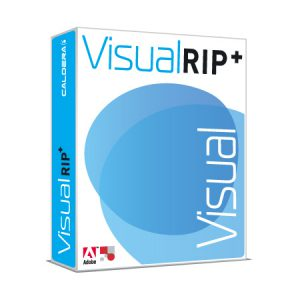 Caldera VisualRIP+ RIP software